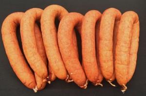 A.C. Rings Sausage