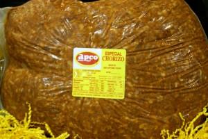 Chorizo Especial Bulk