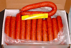 Country Smoked Sausage Package